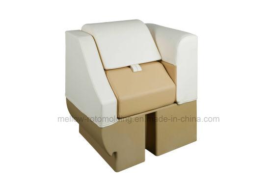 Premium Right, Left Lean Seat for Boat, Pontoon