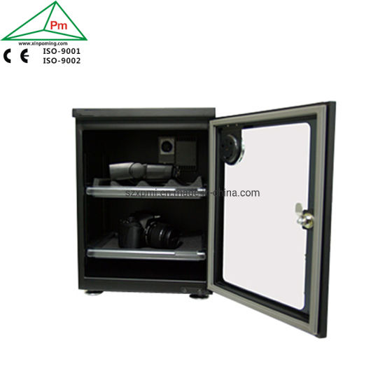 Gl Door Airing Cabinet Camera Lens