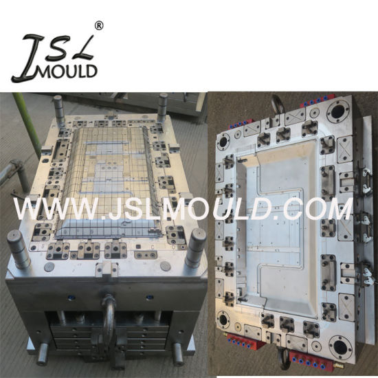 Injection Plastic 32 Inch 40 Inch 50 Inch LED TV Mould