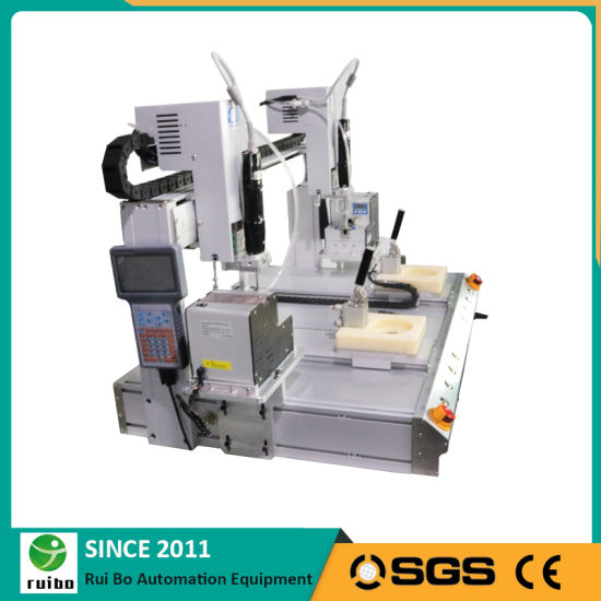 Automatic Screw Tightening Machine with Best Price