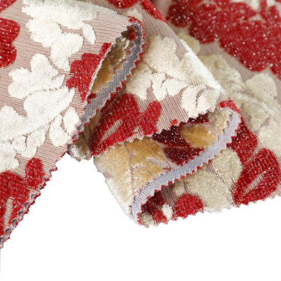 Jacquard Velvet Fabric Jacquard Sofa Jacquard Fabric Jacquard Curtain Fabric