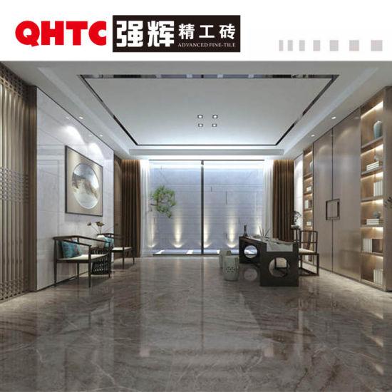 Anti-Slip Modern Porcelain Tile Wear-Resistance 60X120 Glossy Glazed Ceramic Flooring Tiles