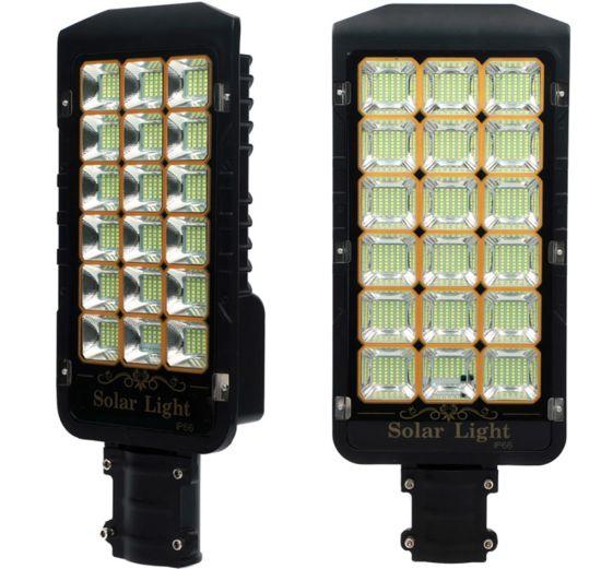 Factory LED Outdoor Indoor Bulb Garden 300W All in One Solar Street Road Light Supplier Down Light COB Flood Highbay 50W/60/80/90W/100W/120W/150W/200W/400W/500W