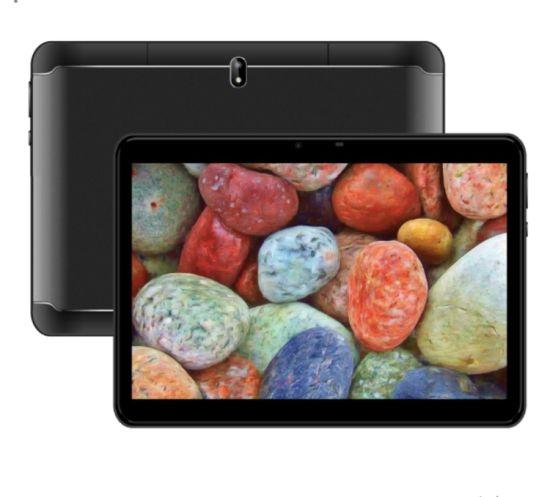 Best Android 7.0/8.1/9.0/10.0 Tablet 2020 Onn 10 Inch 2.5D 1280*900 IPS 4G LTE Mediatek for Kids WiFi PC Tablet