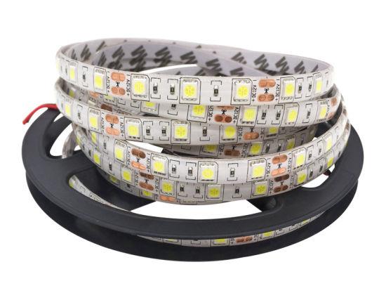 Large Wholesale RGBW 5050 Holiday LED Strip Light