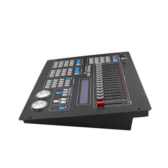 China Factory Price DMX Controller Sunshine DMX512 DJ