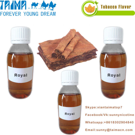 [Hot Item] Xian Taima Concentrated Royal Flavor Electronic Cigarette Saudi  Arabia