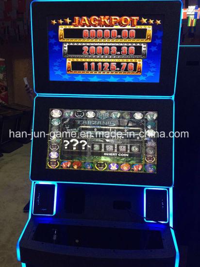 Aristocrat Helix Gambling Casino Video Slot Game Machine