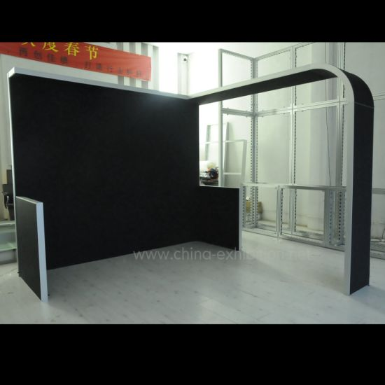 Portable Exhibition Walls : China partition walls modern shell scheme for modular