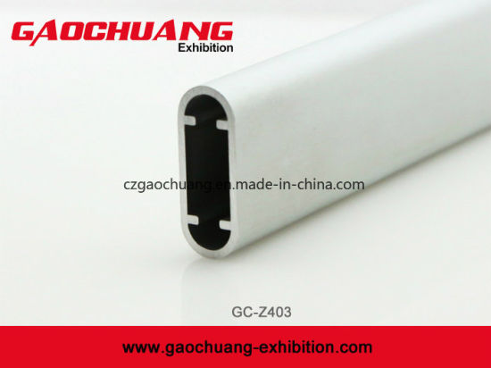 40mm Aluminum Beam Extrusion Modular Exhibition Booth Stand (GC-Z403)
