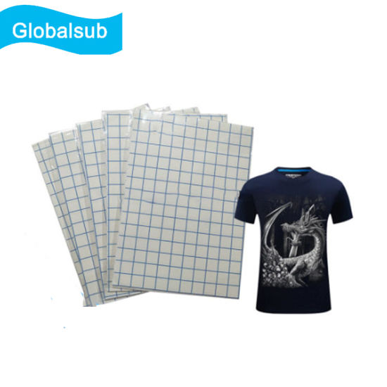 c084ac2d Aw Inkjet Heat Transfer Paper for Dark Cotton Textile Sublimation pictures  & photos