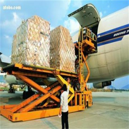 Air Shipping From Shanghai to Jordan pictures & photos