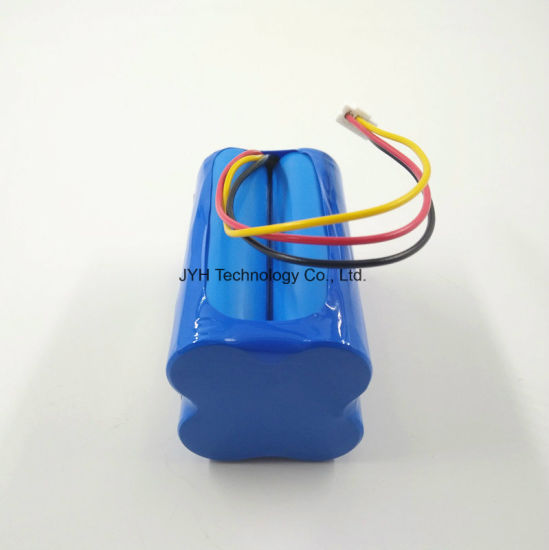 Alarm System 18650 Battery Pack 10400mAh