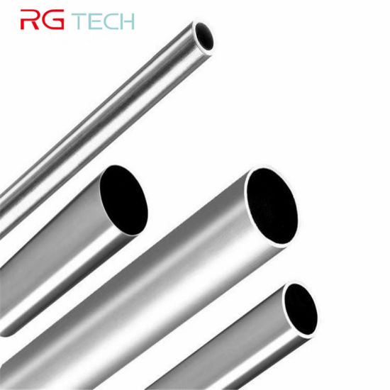 ASTM B861 G5 Titanium Alloy Welding Pipe&Tube for Industry