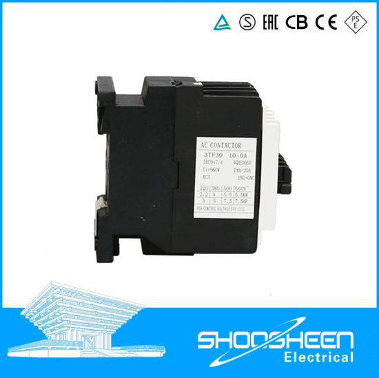 Delixi 3TF 30 31 Siemens Electrical Contactor