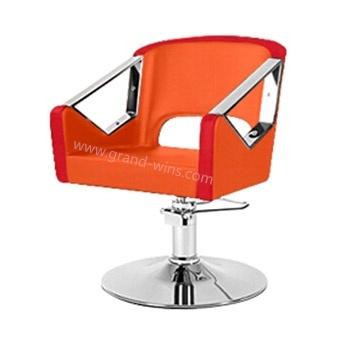 Salon Barber Furniture Beauty Styling Hair Reclining Hydraulic Salon Chair