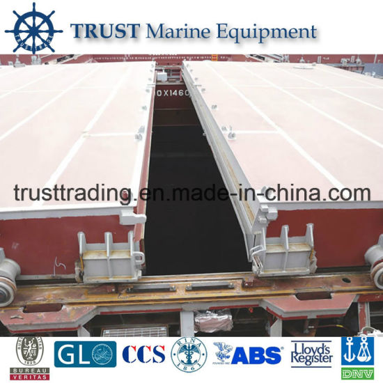 Marine Hydraulic Hatch Cover