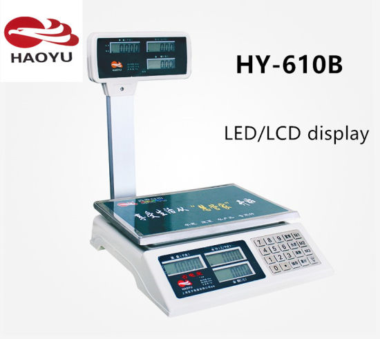 LED/LCD Display Price Computing Scale Scales Electronic pictures & photos