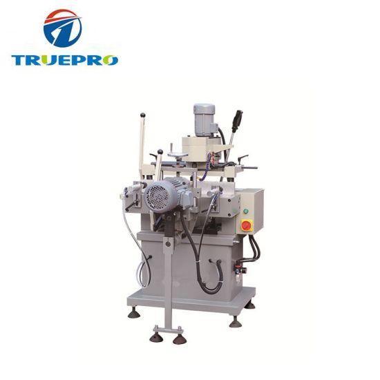 Copy-Routing Drilling Machine /Aluminium Copy Router Machine / Door Lock Making Machine
