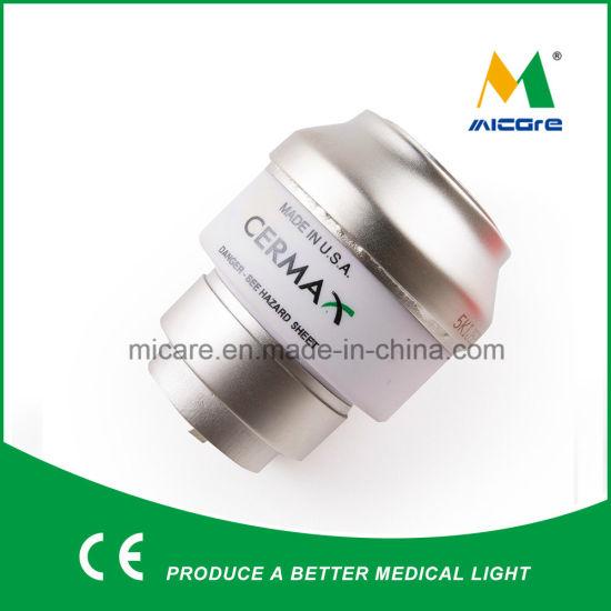 Stryker X7000 Cold Light Source Xenon Bulb PE300c-10f, Y1830, 220-190-300