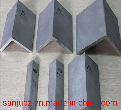 Selling Angle Steel Construction Materials Made in China pictures & photos
