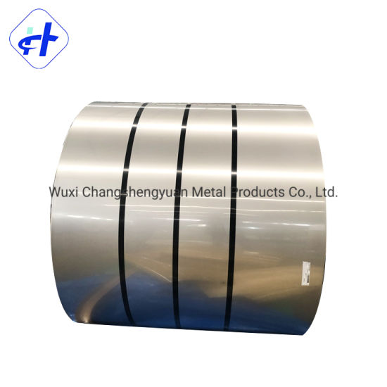 0.5mm Thickness 304 201 316L 310S 430 Stainless Steel Coil with Factory Directly Price