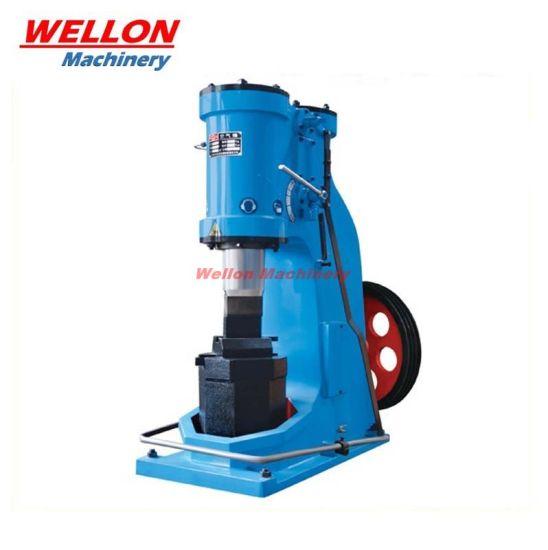 Forging Power Hammer C41-150kg Air Hammer