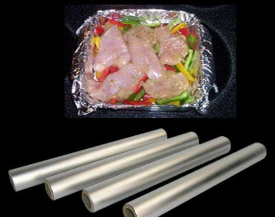 High Quality Aluminium Foil Roof Thermal Insulation