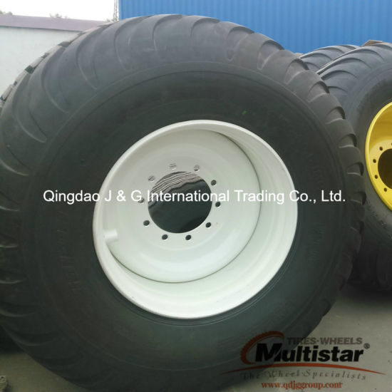 Multistar Farm Flotation Tyre with Rim pictures & photos