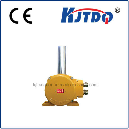 Deviation Switch for Conveyor Protection