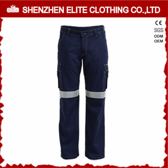 cbdc29be40cf Safety Wear Reflective Work Wear High Visibility Pant (ELTHVPI-2) pictures  & photos
