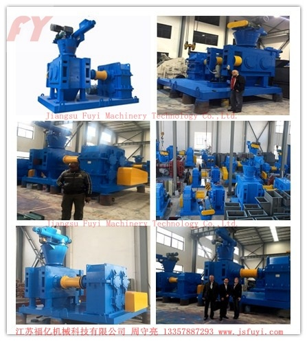 DH Series use SFJH series Linear vibrating screen pictures & photos