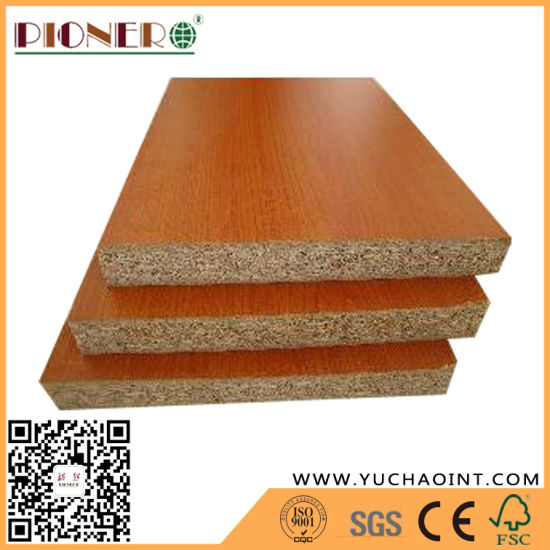 Best Quality Melamine Particle Board for Furniture with Cheap Price