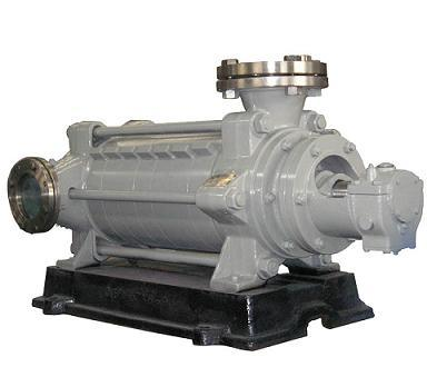 High Efficiency Horizontal Multistage Booster Centrifugal Water Pump pictures & photos
