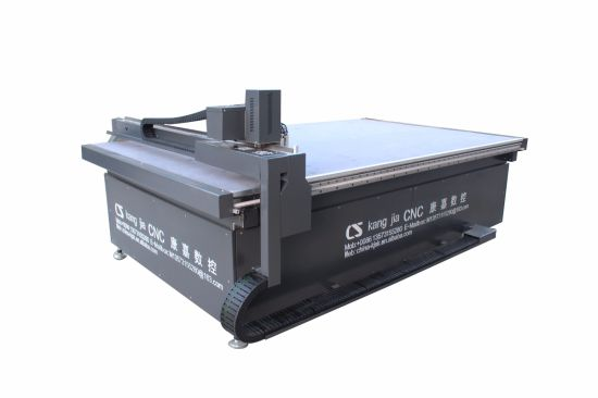 China Manufacture Supplying The Cutting Machine