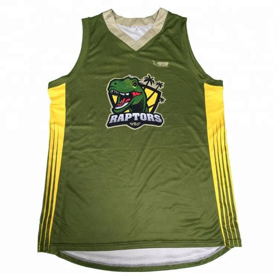 11ee73a2e32 2019 Best Design Sublimation Dry Fit Mens Basketball Jersey Uniforms Custom  Game Uniform