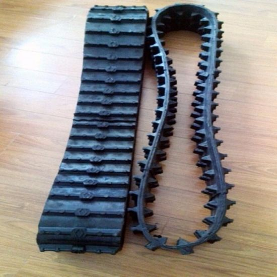 Rubber Track for Agriculture Machine Design (180*65*42) pictures & photos