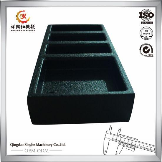 China Supplier Auto Parts Steel/Aluminum/Cast Iron Casting