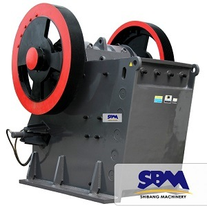 2018 Top Quality Jaw Crusher Machine Price pictures & photos