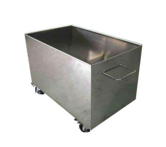 Dining Cart Make Form Metal