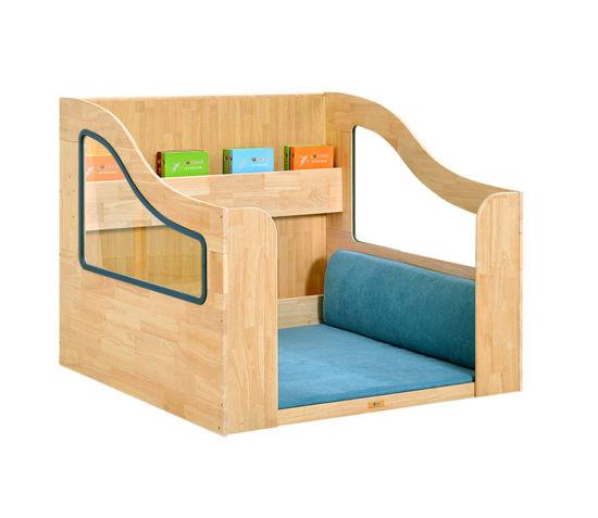 Children Reading Area, Kids Indoor Playground, Kindergarten Furniture