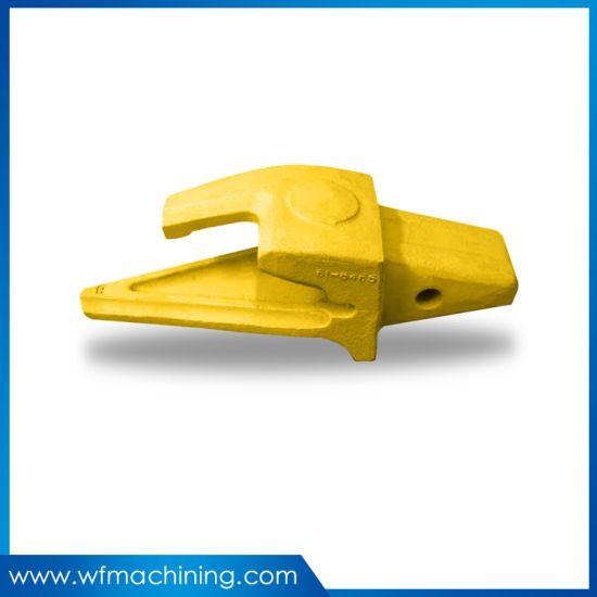 Hydraulic Excavator Caterpillar Teeth/Ripper Teeth/Bucket Teeth/Bucket  Cutting Edge in Stock