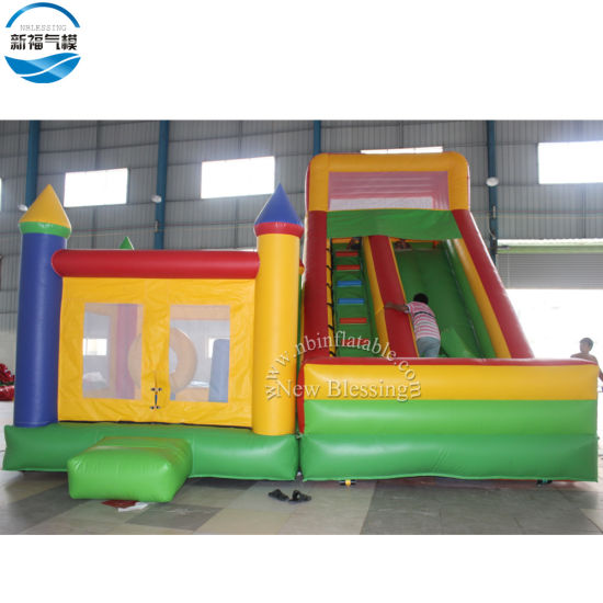 9X7m Inflatable Bounce House/Bouncy Castle Inflatable/Jumping Castle Bouncer pictures & photos