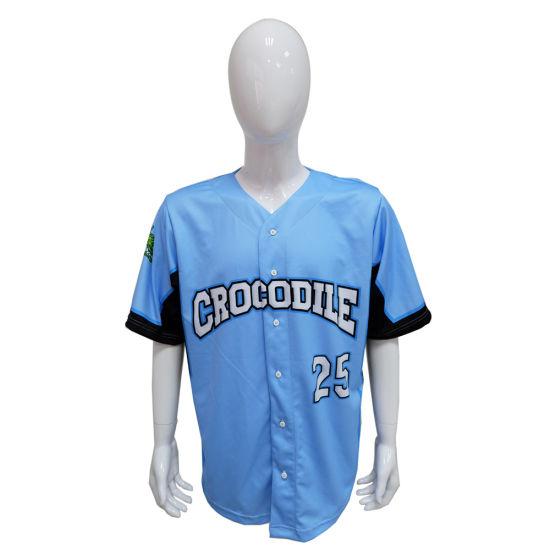 e550a7566e6 China Baseball Uniform Builder Manufacturers