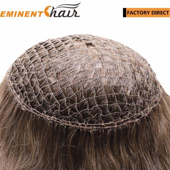 China Custom Made Integration Remy Hair Women