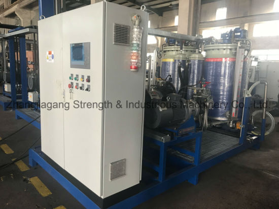 High Pressure Foaming Machine (HPM50/20) pictures & photos