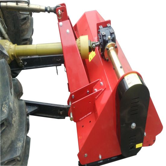 Heavy Duty Tractor Mounted Flail Mower for Sale