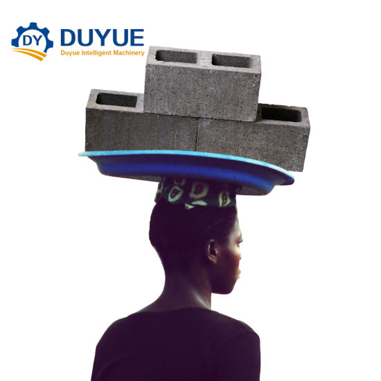 Qt4-20 Concrete Cement Automatic Hollow Block / Brick Making Machine Price in India