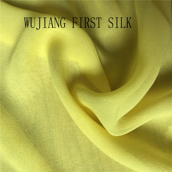 Poly Chiffon Fabric, Poly Georgette Fabric. Polyester Chiffon Fabric. Polyester Ggt Fabric pictures & photos