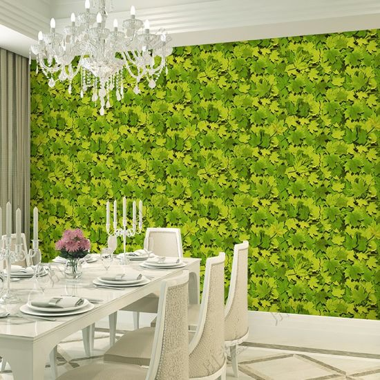 beautiful natural views wall paper design interior home decor 3d wallpaper - Room Decor 3d